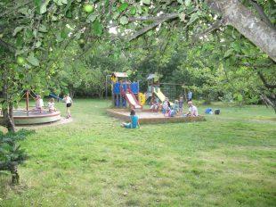 Camping Nature Ferme Pédagogique de Prunay à VALLOIRE-SUR-CISSE - 14  © camping_nature_ferme_pedagogiquedeprunay