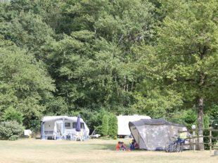 Camping Les Acacias à LA VILLE-AUX-DAMES - 11  © Camping Les Acacias