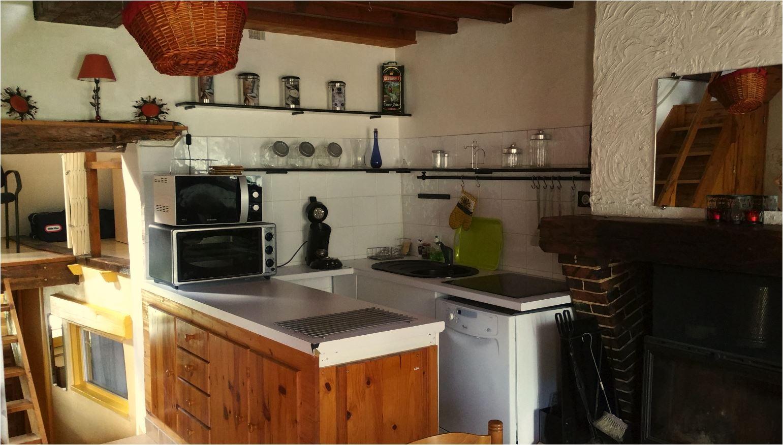 Le petit gîte de la Maison de Lierue à SAINTIGNY - 7  © easy2loc