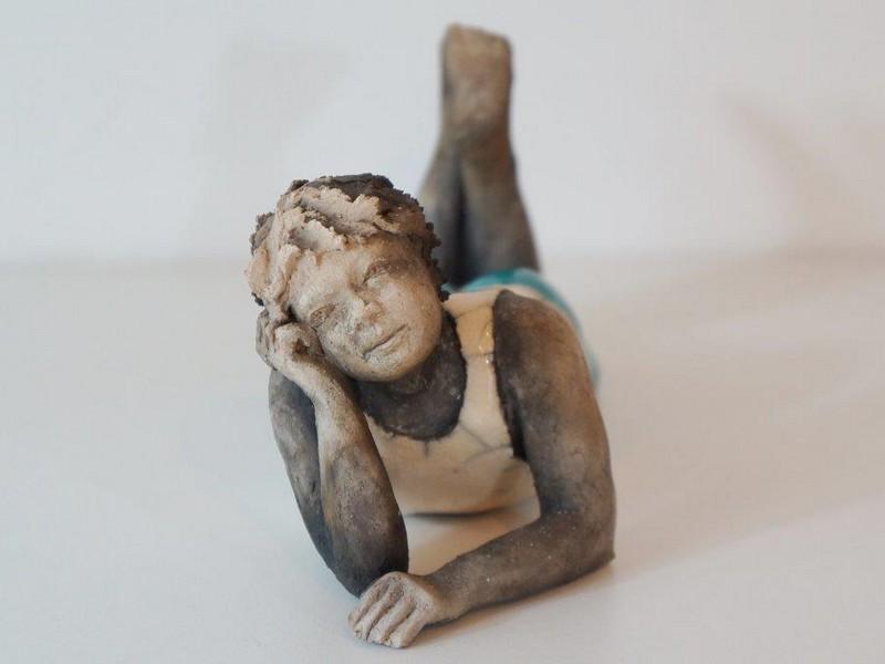 16ème biennale de céramique contemporaine à LANGEAIS © Blandine Rossa Destouches