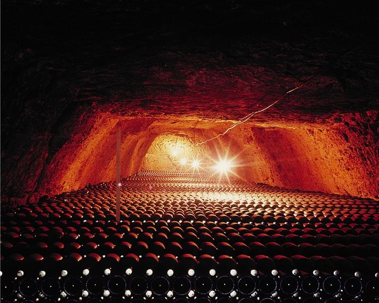 Cave des Producteurs Montlouis-sur-Loire à MONTLOUIS-SUR-LOIRE © Cave_des_Producteurs
