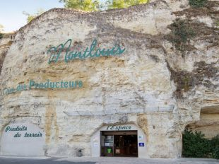 Cave des Producteurs Montlouis-sur-Loire à MONTLOUIS-SUR-LOIRE - 4  © Cave_des_Producteurs