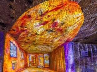Caves Monmousseau à MONTRICHARD VAL DE CHER - 8  © Philippe-Body