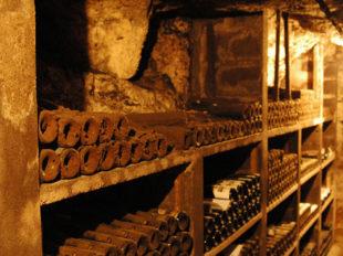 Vins Beaujardin à CIVRAY-DE-TOURAINE - 3  © Caves du Père Auguste