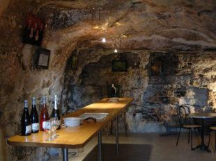Vins Beaujardin à CIVRAY-DE-TOURAINE - 2  © Caves du Père Auguste