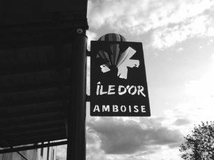 Ethic Etapes Ile d'Or Amboise à AMBOISE - 11  © Centre Charles Péguy