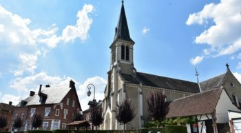 Cernoy en Berry – 26 juillet 2018 – OT Terres de Loire et Canaux – IRémy (73)