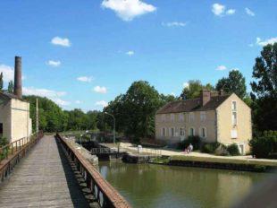 De l'arbre à l'eau à PAUCOURT - 6  © ADRT du Loiret
