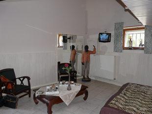 Chambre Afrique à TERMINIERS - 3  © CDT 28