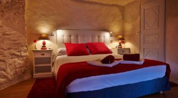Hôtel Troglododo – Azay-le-Rideau
