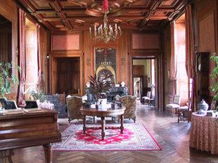 Château de Jallanges à VOUVRAY - 3  © Droits réservés