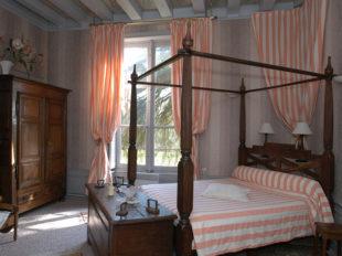 Château de Jallanges à VOUVRAY - 2  © Droits réservés