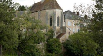 Chapelle-Saint-Benoit