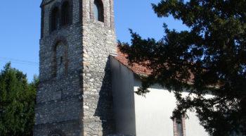 Chapelle St-Louis Corquilleroy