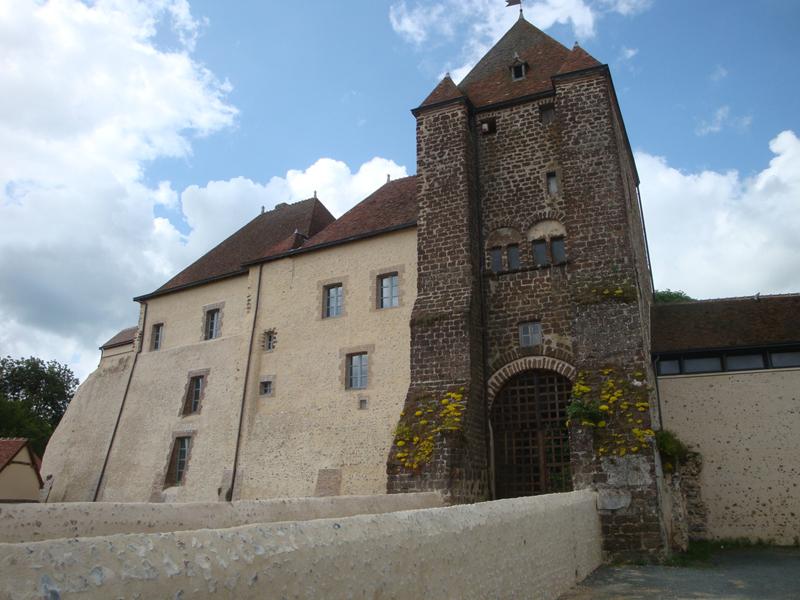 Château de Senonches – Forêt d'Histoires à SENONCHES © Château de Senonches