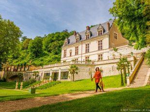 Domaine Royal de CHATEAU GAILLARD à AMBOISE - 14  © Jean-Christophe COUTAND