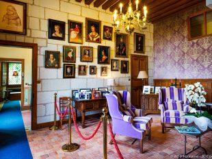 Domaine Royal de CHATEAU GAILLARD à AMBOISE - 19  © Jean-Christophe COUTAND