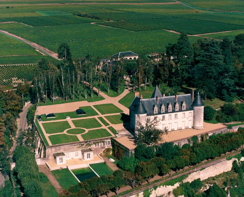 Musée de la Vigne et du Vin du Château Moncontour à VOUVRAY © Château Moncontour