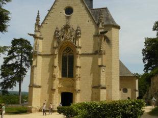 Château d'Ussé à RIGNY-USSE - 16  © Droits réservés