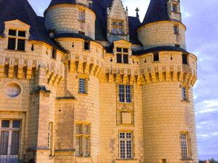 Château d'Ussé à RIGNY-USSE - 7  © châteaudussé