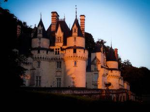 Château d'Ussé à RIGNY-USSE - 12  © châteaudussé