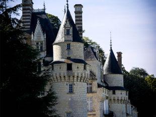 Château d'Ussé à RIGNY-USSE - 9  © châteaudussé