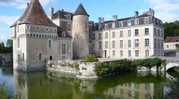 Château de Boussay – Loches, Val de Loire.