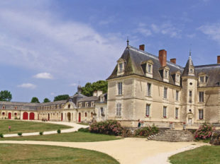 Château de Gizeux à GIZEUX - 4  ©  Château de Gizeux