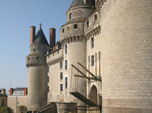 Château et parc de Langeais à LANGEAIS - 3  ©  JM Laugery
