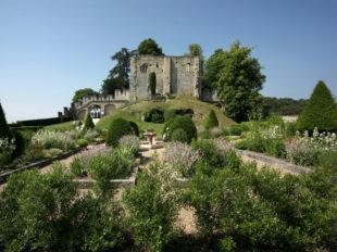 Château et parc de Langeais à LANGEAIS - 7  ©  JM Laugery