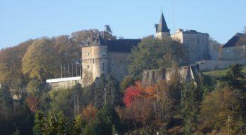 Château de Montargis – Fonds de dotation Château royal de Montargis