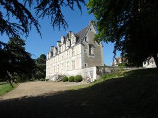 Château de Nitray à ATHEE-SUR-CHER - 4  ©  Château de Nitray