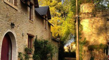 Chateau-de-Saint-gaultier