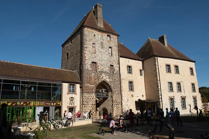 Château de Senonches – Forêt d'Histoires à SENONCHES - 10  © David Commenchal