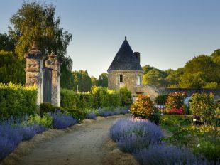 Château de Valmer – Vins et Jardins à CHANCAY - 10  © Léonard-de-Serres