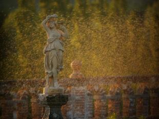 Château de Valmer – Vins et Jardins à CHANCAY - 6  © Léonard-de-Serres