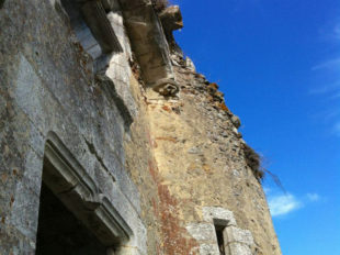 Château de Vaujours à CHATEAU-LA-VALLIERE - 5