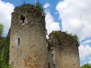 Château de Vaujours à CHATEAU-LA-VALLIERE - 2