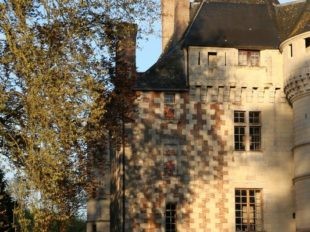Château de l'Islette à AZAY-LE-RIDEAU - 5  © Château de l'Islette