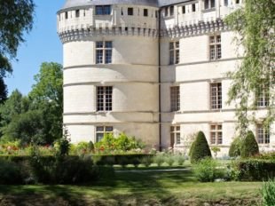 Château de l'Islette à AZAY-LE-RIDEAU - 4  © Château de l'Islette