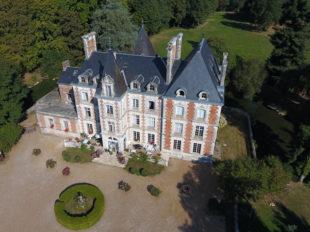 Le Château des Enigmes – Val de Loire à FRETEVAL - 2  © Château-des-Enigmes