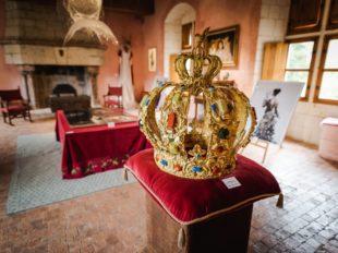 Château et Jardins du Rivau à LEMERE - 18