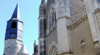église Châtillon Coligny