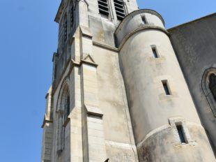 Eglise Saint-Maurice à CHATILLON-SUR-LOIRE - 5  © OT Terres de Loire et Canaux - IRémy