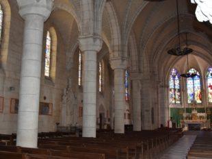 Eglise Saint-Maurice à CHATILLON-SUR-LOIRE - 6  © OT Terres de Loire et Canaux - IRémy