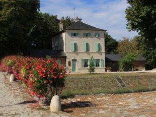 Chambres d'hôtes Le Relais de Mantelot à CHATILLON-SUR-LOIRE - 2  © Le Relais Mantelot