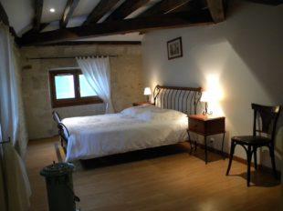 Chambres d'hôtes Le Relais de Mantelot à CHATILLON-SUR-LOIRE - 4  © Le Relais Mantelot