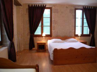 Chambres d'hôtes Le Relais de Mantelot à CHATILLON-SUR-LOIRE - 5  © Le Relais Mantelot