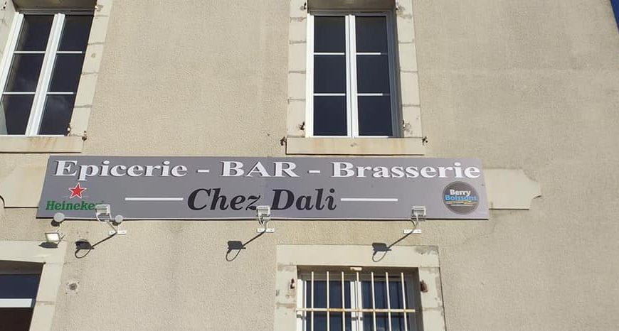 Chez Dali à CELON © D. Meziane