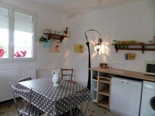 Grand Gîte – Chez Laurette à MORAND - 3  © Chez Laurette